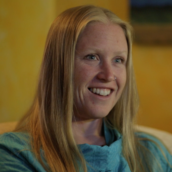 Amy Rosendahl