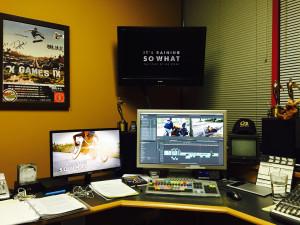 Hi-Fly'n Productions Edit Suite