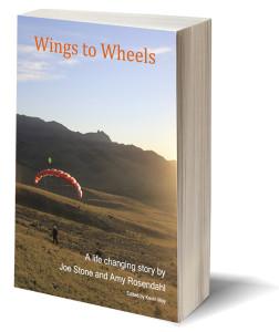 Wings to Wheels